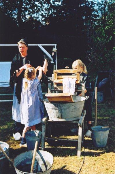 Werkpaard 2003 091
